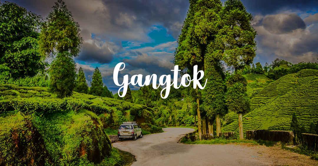 Small But Beautiful Gangtok