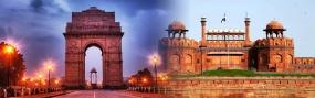 Phenomenal Delhi Trip