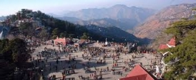 Glory of Shimla & Manali (by Volvo)