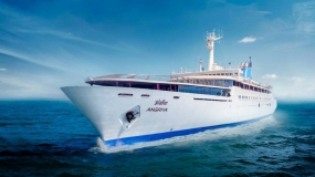 Mumbai To Goa Cruise Special
