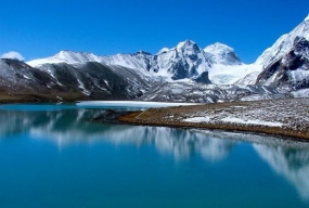Rendezvous Sikkim