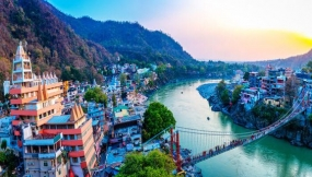 Haridwar Rishikesh Package 3 Days