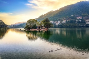 Nainital Tour Package 3 Days