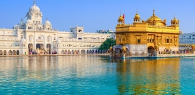 Royal Himachal Tour with Amritsar