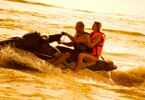 Romantic Sri Lanka Honeymoon Package