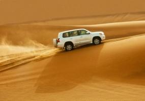 An Extravagant Odyssey : Dubai