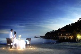 Refreshing Langkawi Honeymoon Package