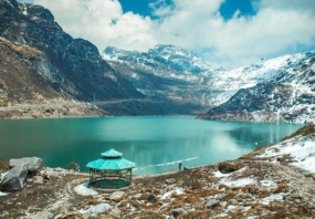 Soulful Darjeeling Gangtok Sikkim Honeymoon Package
