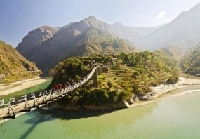 Idyllic Sikkim, Gangtok & Darjeeling Family Package