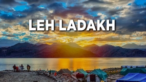 Action – Packed Leh