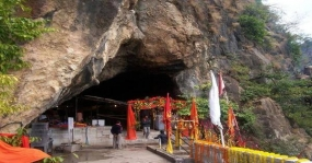 Mata Vaishno Devi with Shivkhori Tour