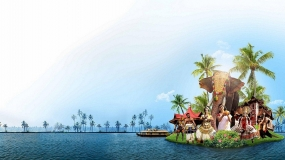 Exotic Kerala Honeymoon Special