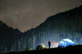Exhilarating Manali with Parvati Valley Trek
