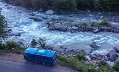 Himachal Volvo Tours